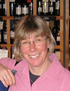 Wink Lorch of Wine Travel Guides