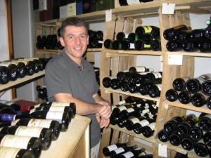 Bruno Bozzer, Java des Flacons, Annecy