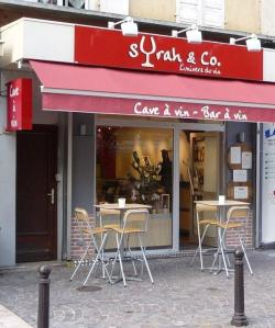 Syrah & Co in Albertville
