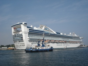 Our luxury cruise ship © Sven Reinecke - Fotolia.com
