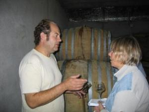 Private Wine Tour - blog