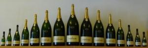 Ferrari bottles for blog