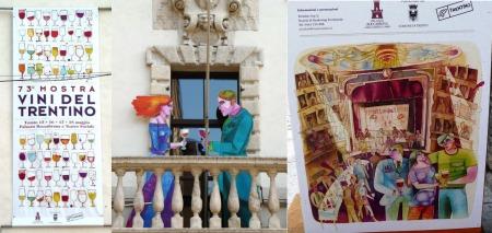 Trentino Expo collage