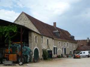 Domaine Jacolin in Menetou-Salon
