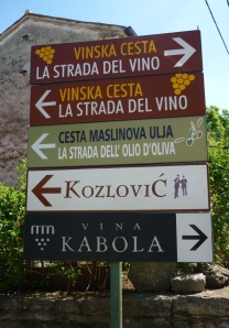 Istria Wine Route
