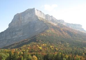 Mont Granier Savoie