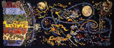 Jean Lurçat tapestry