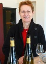 Marie-Annick Guegniard