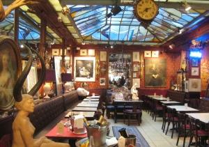 Reims brasserie