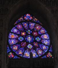 Cathédrale Notre Dame, Reims