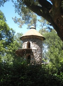Quinta de Aveleda garden