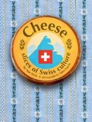 Swiss cheese book