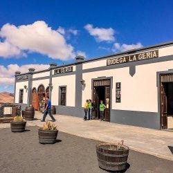 Bodega La Geria Lanzarote